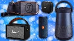 Die besten Bluetooth Lautsprecher 2020 (TOP 5)