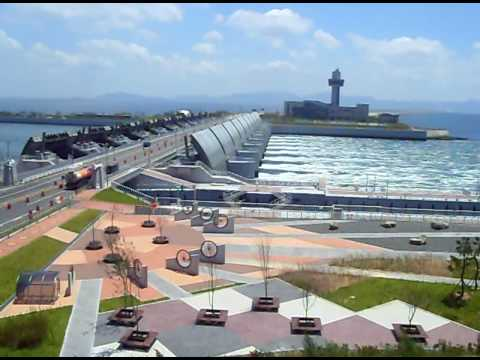 Saemangeum-South korea