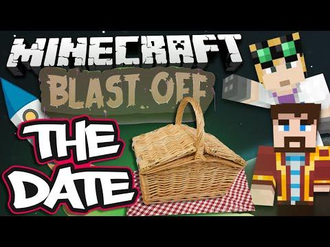 Minecraft Mods - Blast Off! #32 - THE DATE