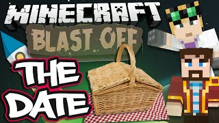 Minecraft Mods - Blast Off! #32 - THE DATE
