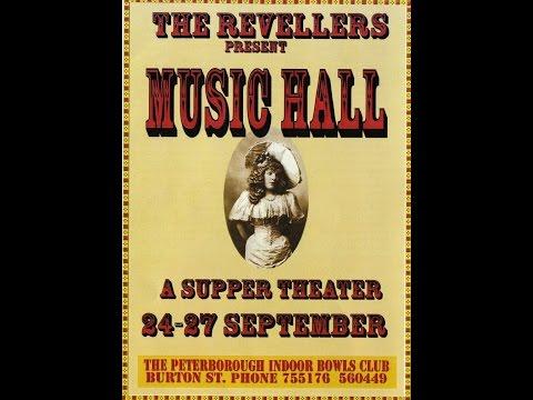 Music Hall  (September 2013)