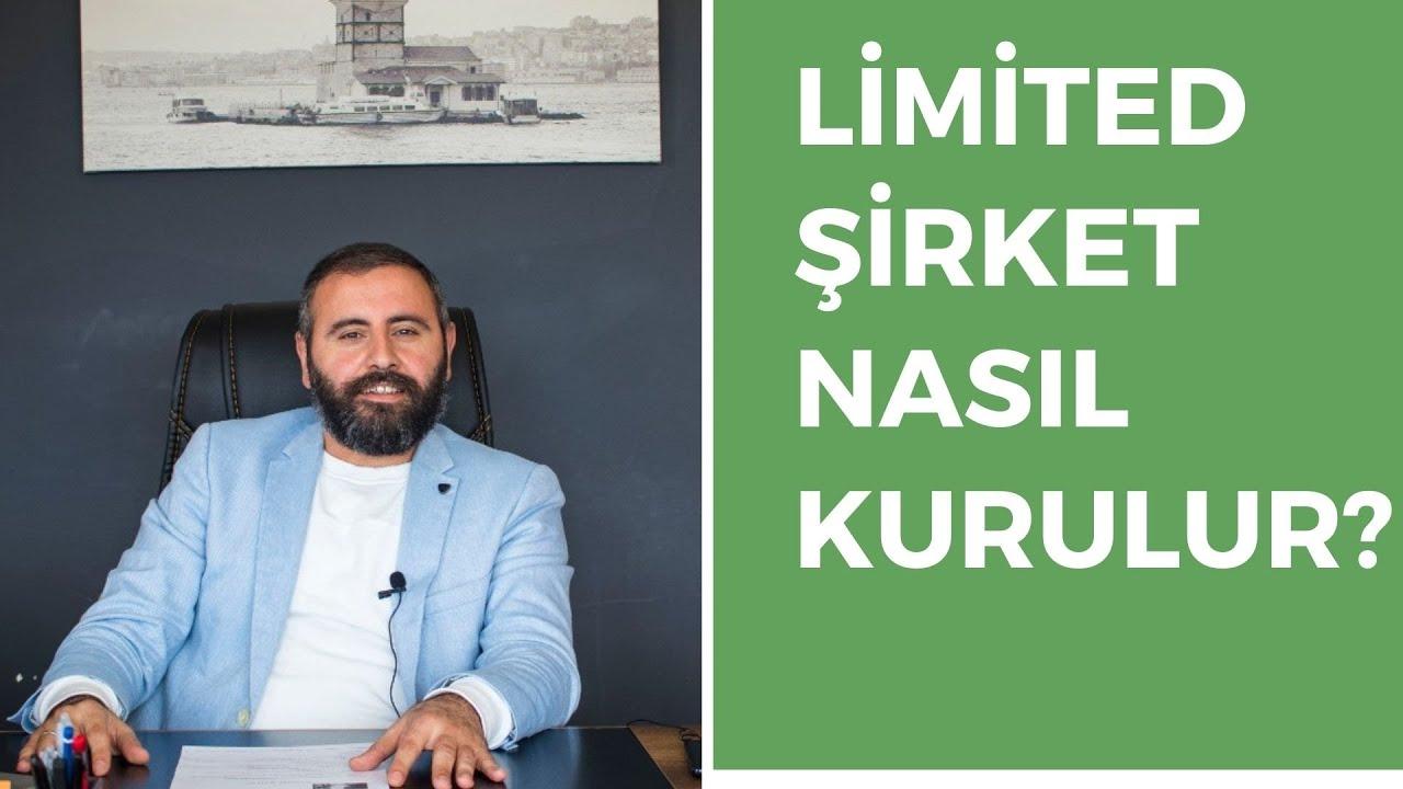 Adım Adım İngiltere'de Limited Şirket Kurmak / Ankara Anlaşması