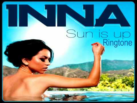 INNA Sun Is Up (Ringtone)