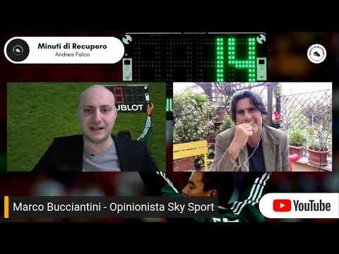 """Bucciantini: """"Lukaku ha cambiato la Serie A! La Superlega non sarebbe stata mai come l'NBA"""""""