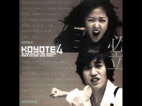 Koyote「Happy Song」[2002]