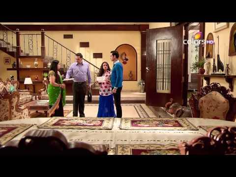 Balika Vadhu - बालिका वधु - 24th March 2014 - Full Episode (HD)