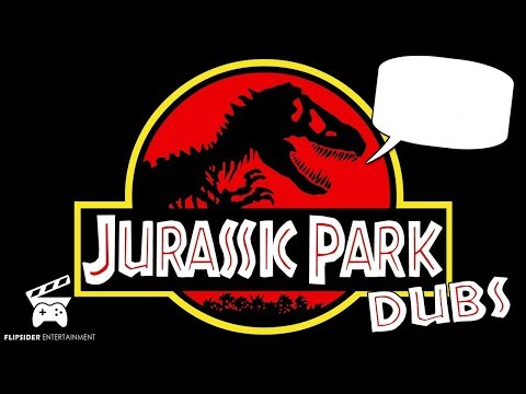 If Dinosaurs in Jurassic Park Could Talk