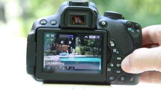 Video Shooting Slow Mo Video with your DSLR - No Software Needed download MP3, 3GP, MP4, WEBM, AVI, FLV Juni 2018