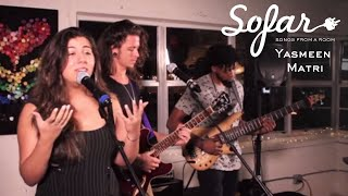 Yasmeen Matri - It Takes Time | Sofar Fort Lauderdale