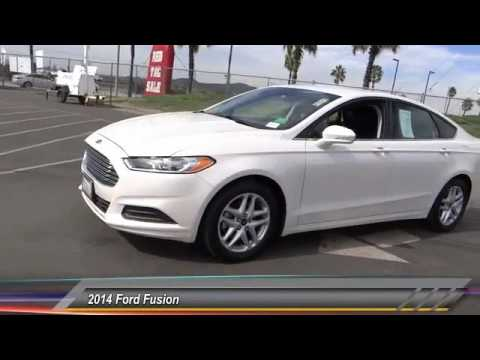 2014 ford fusion hemet beaumont menifee perris lake. Black Bedroom Furniture Sets. Home Design Ideas