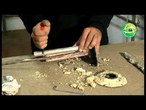 Comment remplacer une anode magnésium sur un chauffe-eau?