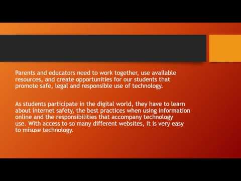 DIGITAL RIGHT AND RESPONSIBILITIES intro