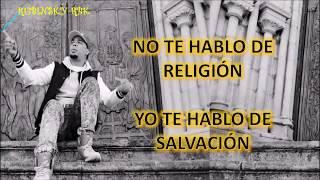 No Te Oigo   Ariel Ramirez Ft Indiomar, Rubinsky, Manny Montes, Romy Ram, Eliudlvoices