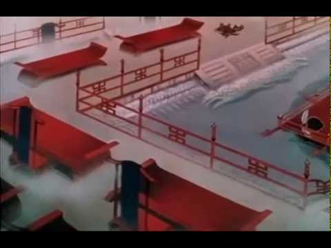 Мультфильм царь обезьян 1985