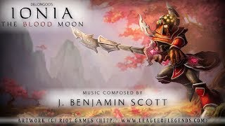 Vedrim - The Battle to Come (Ionia: The Blood Moon OST)