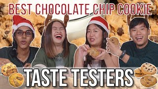 Best Chocolate Chips in Singapore   Taste Testers   EP 86