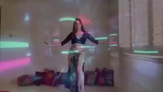Pink Lips Pink mix belly dance RK DJ Vinay Studio