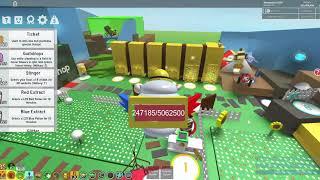 Stick-Bug challenge et Ant Challenge- Roblox Bee Swarm Simulator