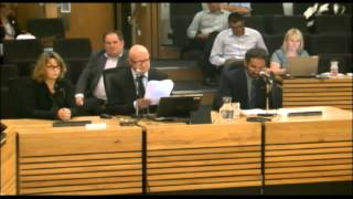 10.12.15 - Item 71 - Response to Parliamentary Commissioner - Part 1