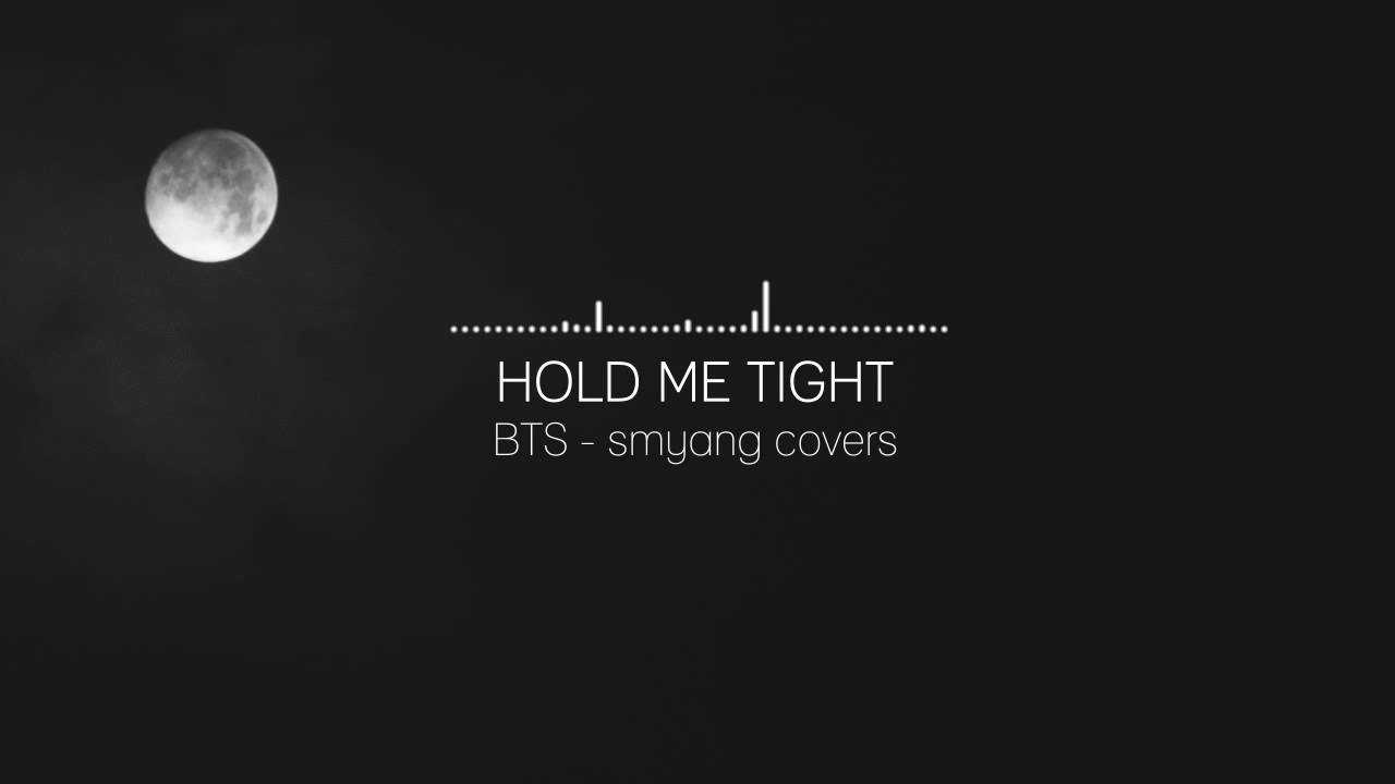 Bts 방탄소년단 잡아줘 Hold Me Tight Piano Cover Minor Ver