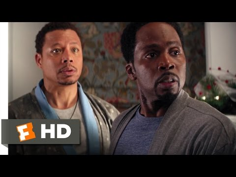 The Best Man Holiday 210 Movie   Can I Use Your Phone? 2013 HD
