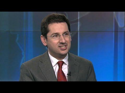 Aykan Erdemir On Turkey's Economic Crisis