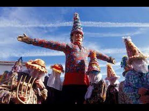 Carnaval de Lantz 2016, por Iker Zuheros