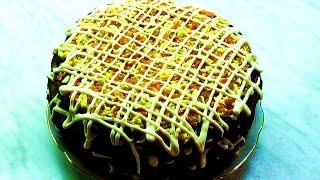 ♥ ПЕЧЁНОЧНЫЙ ТОРТ ♥ Как Приготовить Торт Печеночный