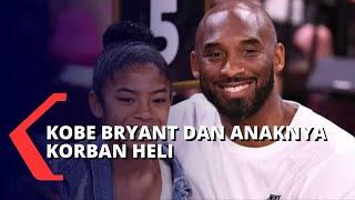Gambar cover Kecelakaan Tragis Merenggut Nyawa Kobe Bryant dan Anaknya