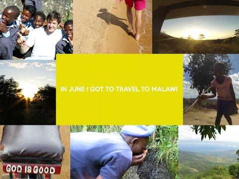 Visit Malawi 2014