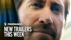 New Trailers This Week Week 42 2021