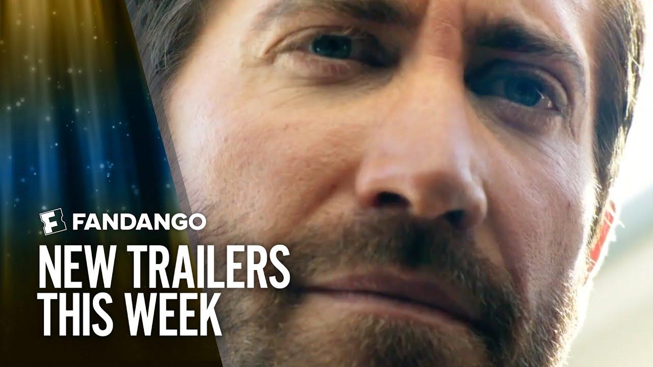 New Trailers This Week | Week 42 (2021) | Movieclips Trailers