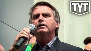 Brazil's New President Promises World Destruction