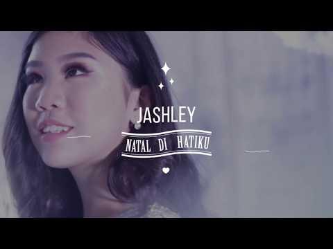 Jashley Hiew - NATAL DI HATIKU