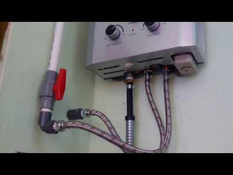 Cara Memilih Kran Air Dan Shower By Ujung Jari