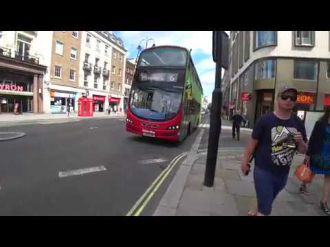 London VIP Sightseeing with Paul Ranky Part4 Southbank, Westminster, Big Ben, Parliament, Abbey 4K