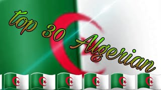 TOP 30 BEST ALGERIAN SONGS OF 2018: Soolking, L'Algérino, Cheb Bilal, DJ Kayz & more!