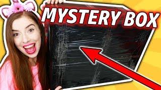 MYSTERY BOX OD MAMY ZA ??? ZŁ