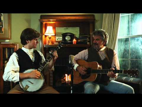 James Linden and Jim Hogg - The Lakes of Pontchartrain - Vid in Prod