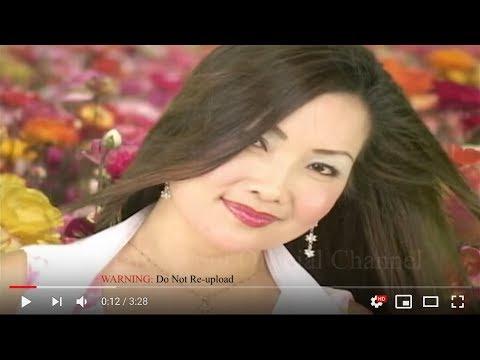 """Maiv Xyooj ~ """"Qaug Hlub Rau Koj"""" With Lyrics (Original Music Video) Re-upload In HD"""