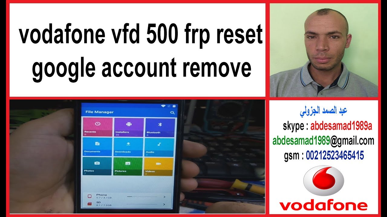 how to close a vodafone account