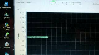 Гироскоп и акселерометр + mbed