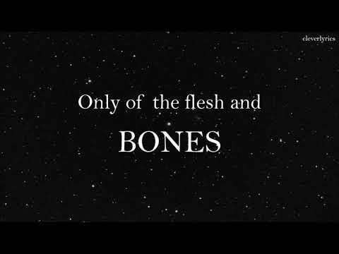 Bones - EQUINOX Lyrics - Bulgaria - Eurovision 2018