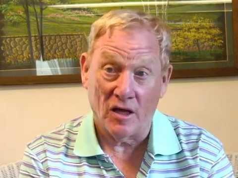 Bill Polian (2014): Remembers the Bills (Part 1)