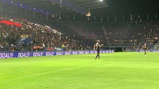 ไฮไลท์ ขอบสนาม  :  นาสเซอร์ บาราซิต  6-0