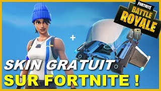 [TUTO FORTNITE] FREE OUTFIT, SKIN AND GLIDER ON PS4!! 🔫 - FORTNITE BATTLE ROYAL