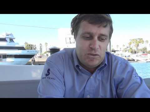 Interview de Charles-Etienne Devanneaux, un entrepreneur passionné de bateaux à LA