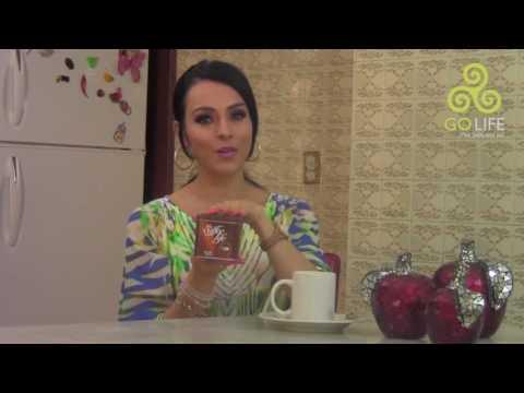 Ivonne Montero recomienda Coffee Life de Golife