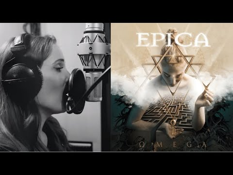 """Epica debut acoustic version """"Abyss Of Time"""" off new album Omega"""