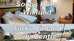 Turku Hotels - Sokos Hotel Wiklund